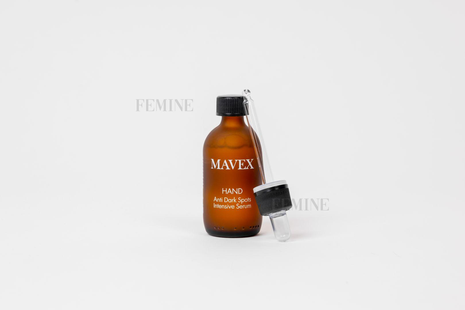 Mavex sérum proti tmavým škvrnám Anti Dark Spots Serum 50ml