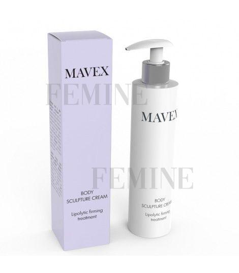 Mavex krém proti celulitíde Body Sculpture Cream 200ml